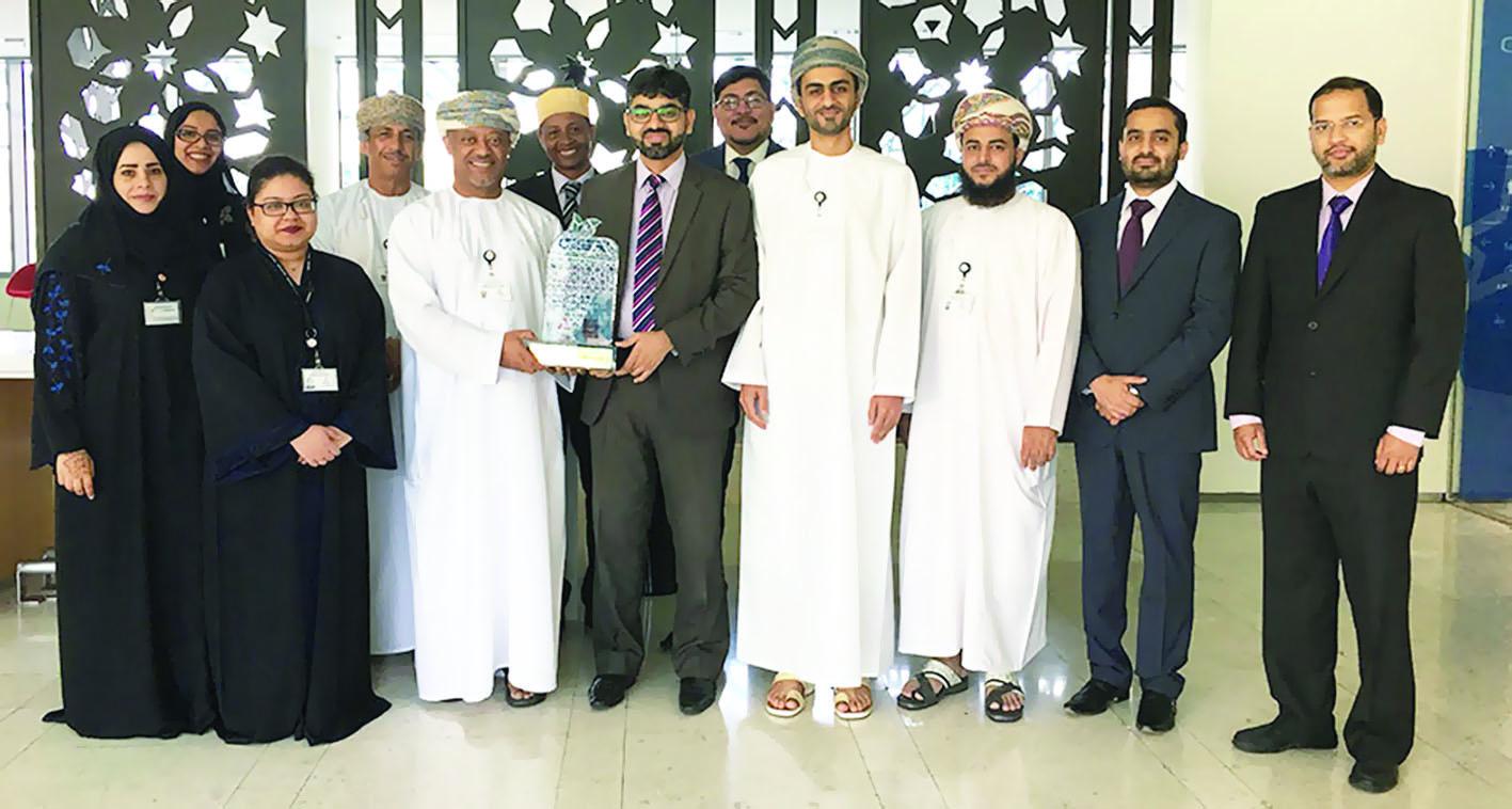 «ميثاق» يتوَّج بجائزة التميز في المسؤولية الاجتماعية