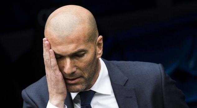 زيدان وريال مدريد.. السحر انقلب على الساحر