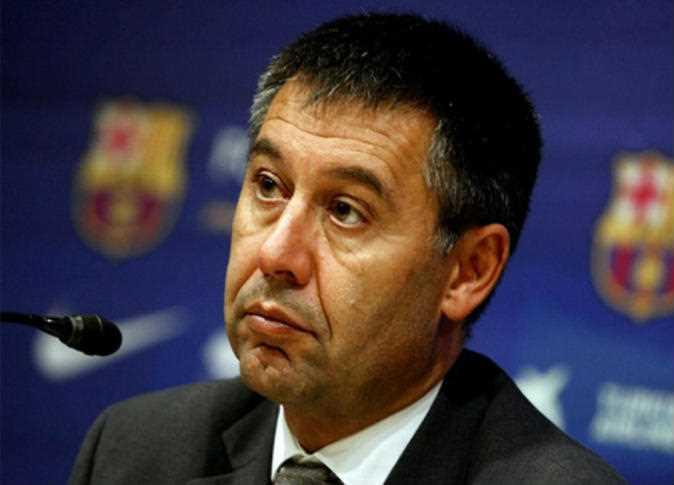 علاقة بارتوميو بنجوم برشلونة من سيئ إلى أسوأ