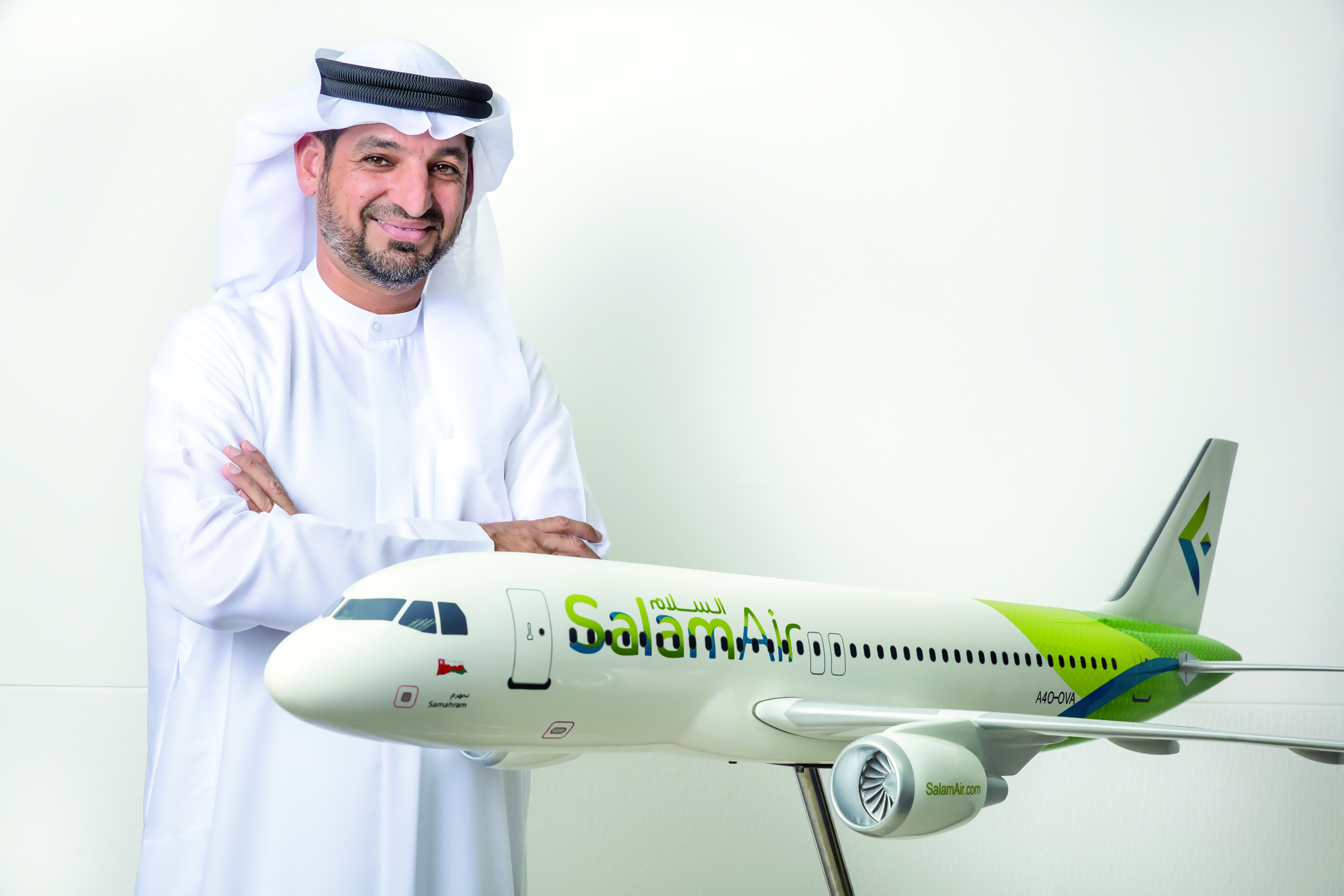 طيران السلام يعيِّن رئيسًا تنفيذيًا جديدًا