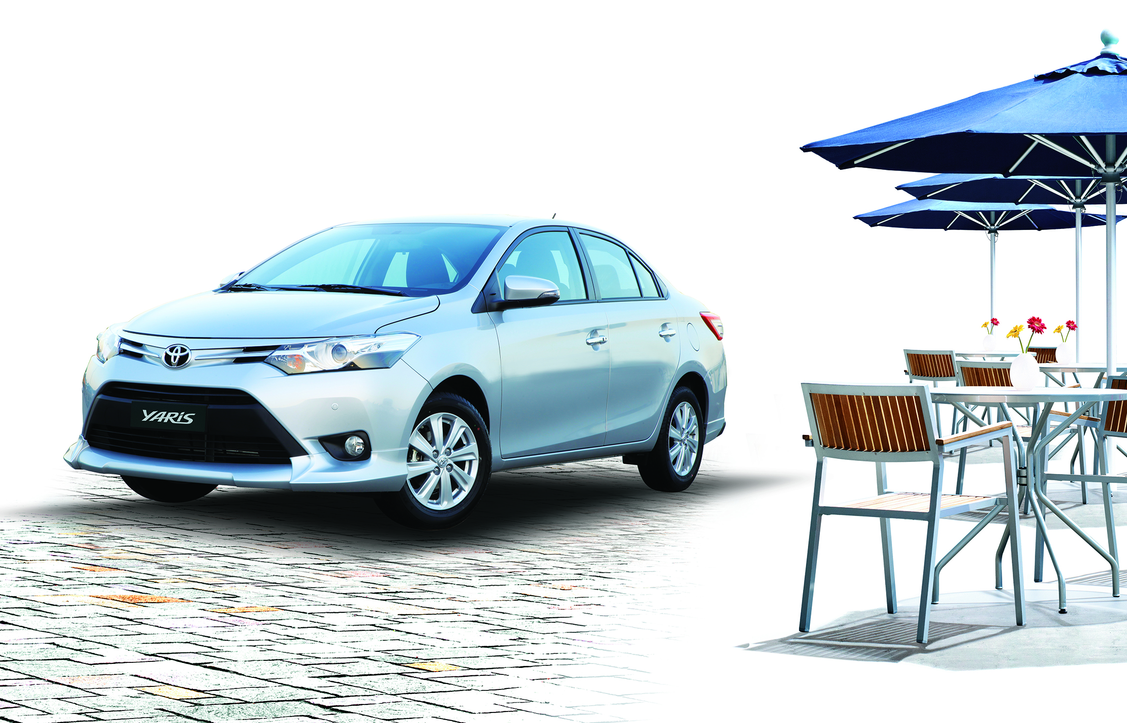 Toyota Yaris Limited now comes with attractive benefits