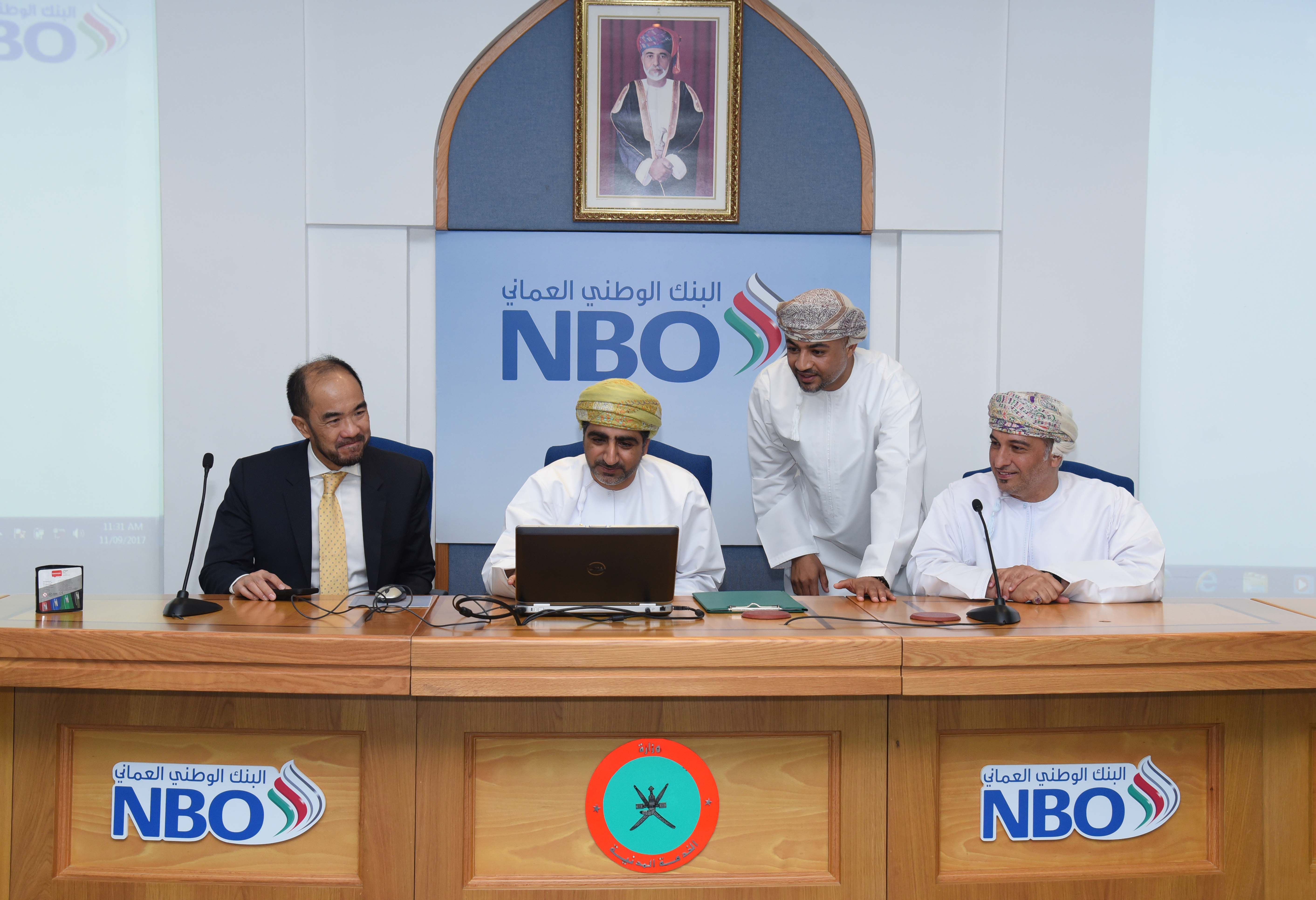 NBO Al Kanz draw sees 59 customers win prizes