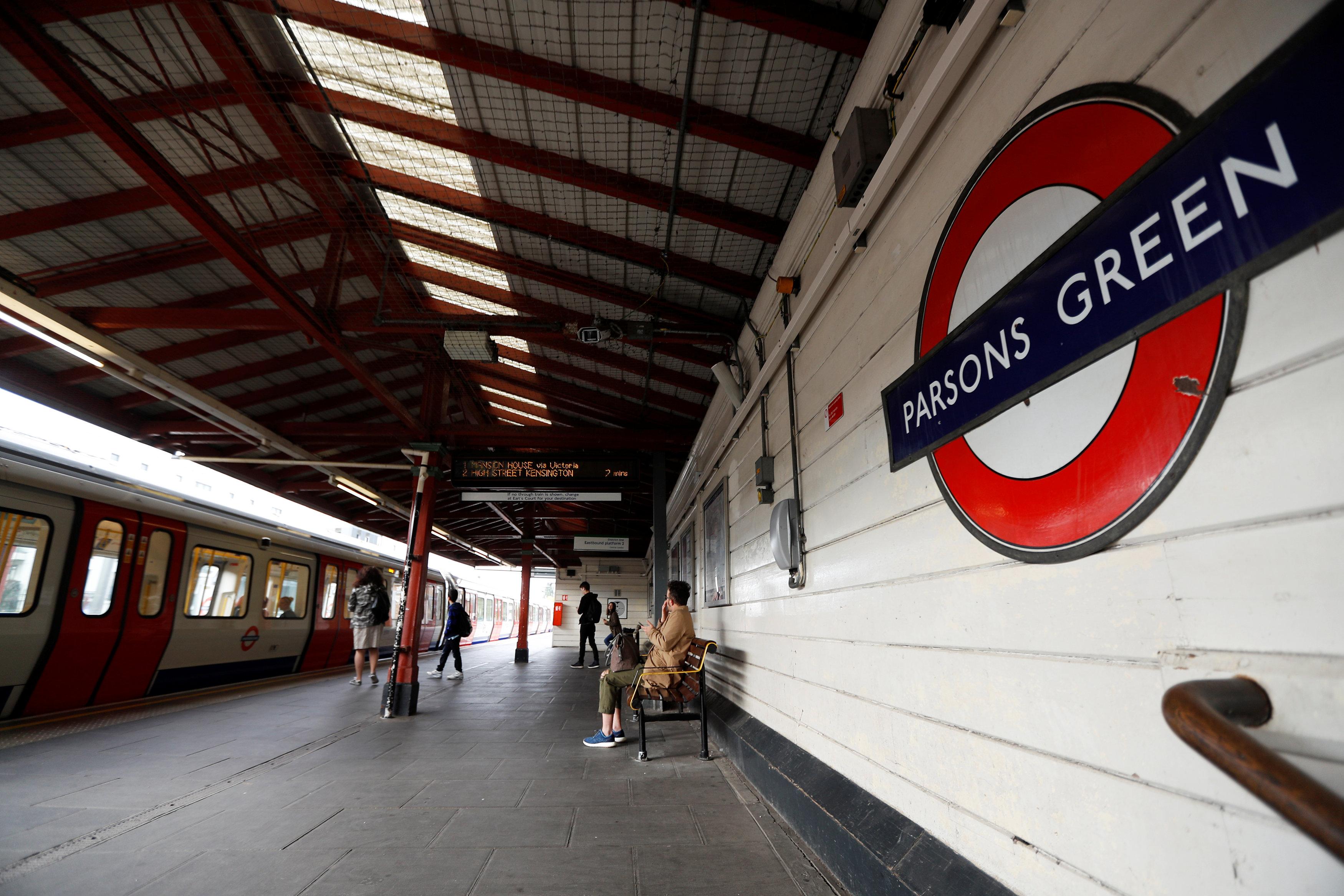 Oman condemns London terror attack