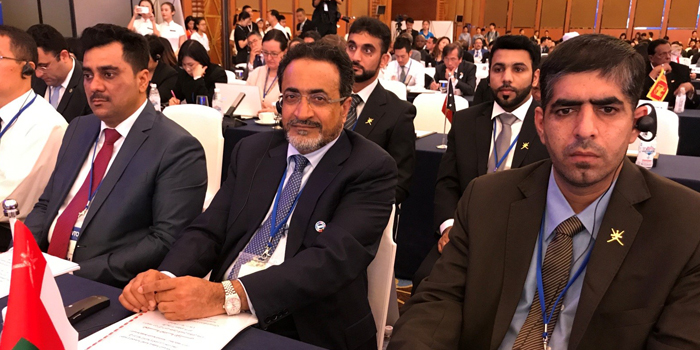 Oman participates in UN World Tourism conference in China