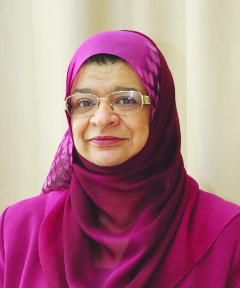 وزيرة التعليم العالي تصدر قرارا وزاريا