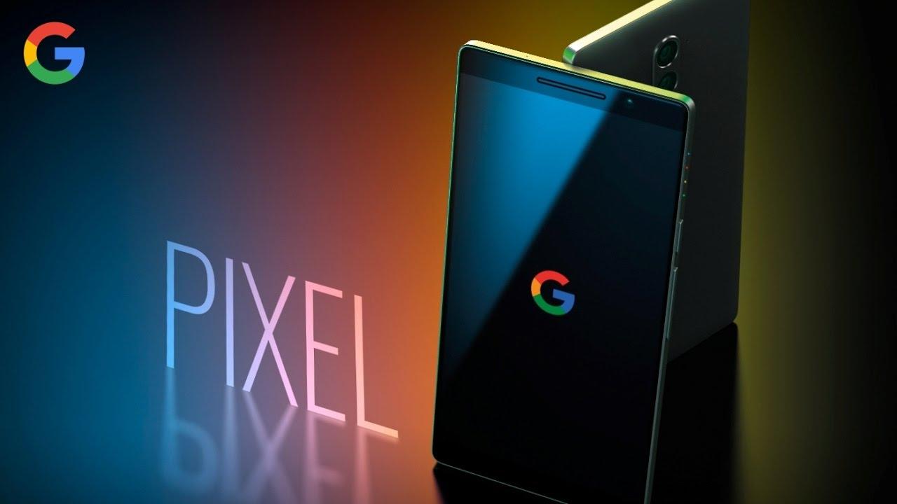 """هاتف """"جوجل"""" الجديد سيكون أفضل وأكثر إثارة من آيفونX"""