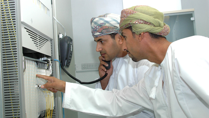 11.5 per cent rise in fixed phone line subscribers in Oman
