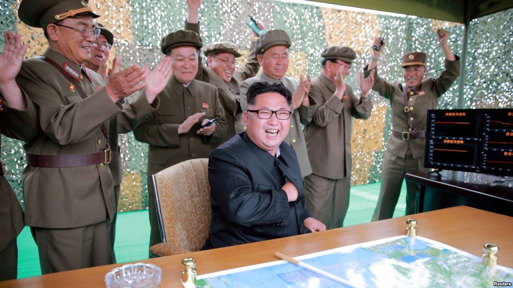 كوريا الجنوبية تقرر تقديم مساعدات بقيمة 8 مليارات دولار لكوريا الشمالية