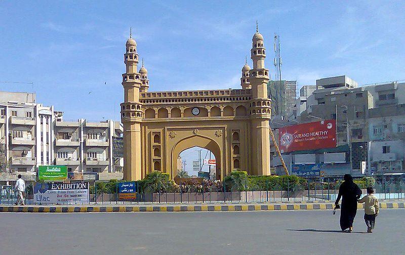 الزواج من قاصرات سبب حجز عمانيين في حيدر آباد