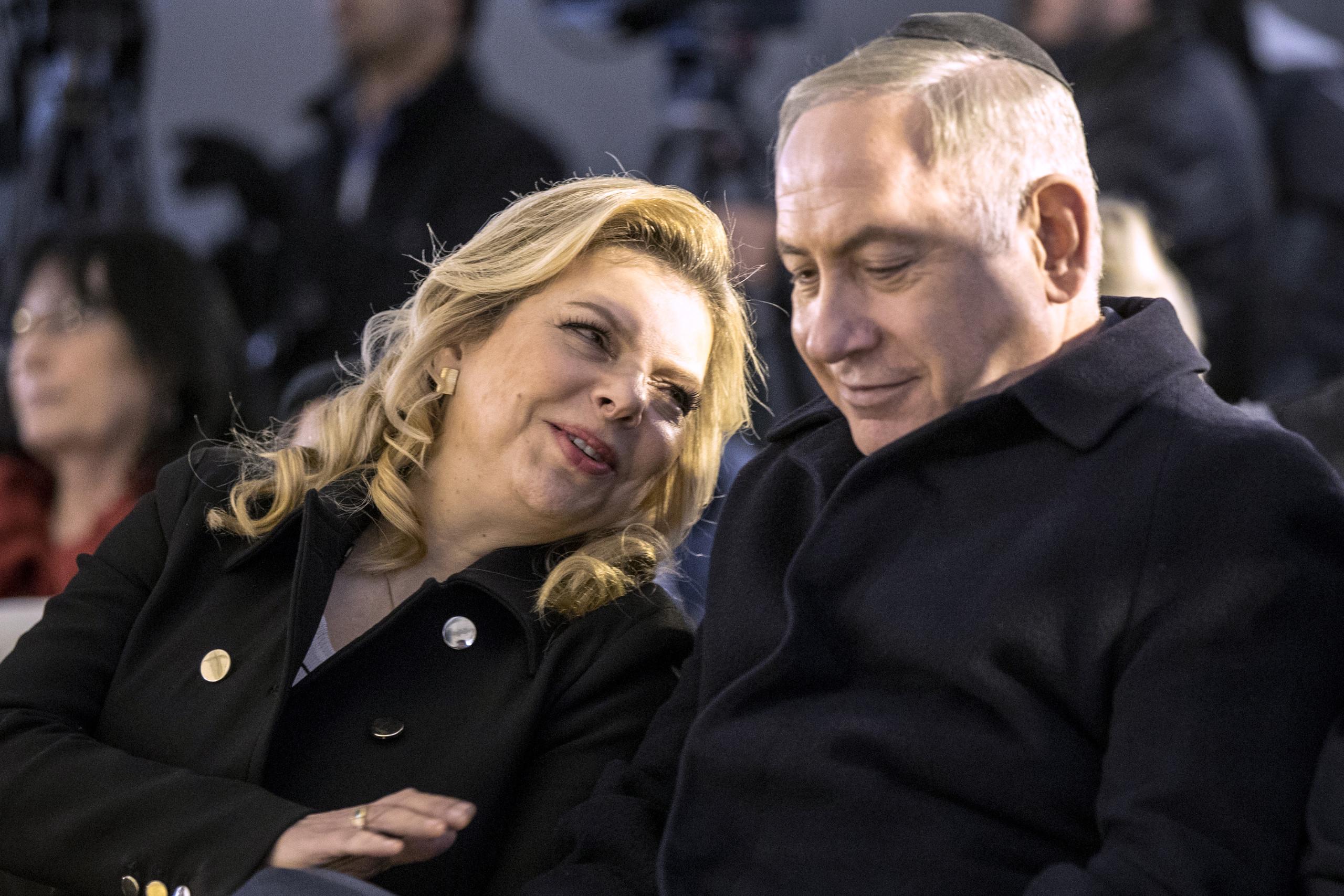 أشهر 10 قضايا فساد هزت إسرائيل