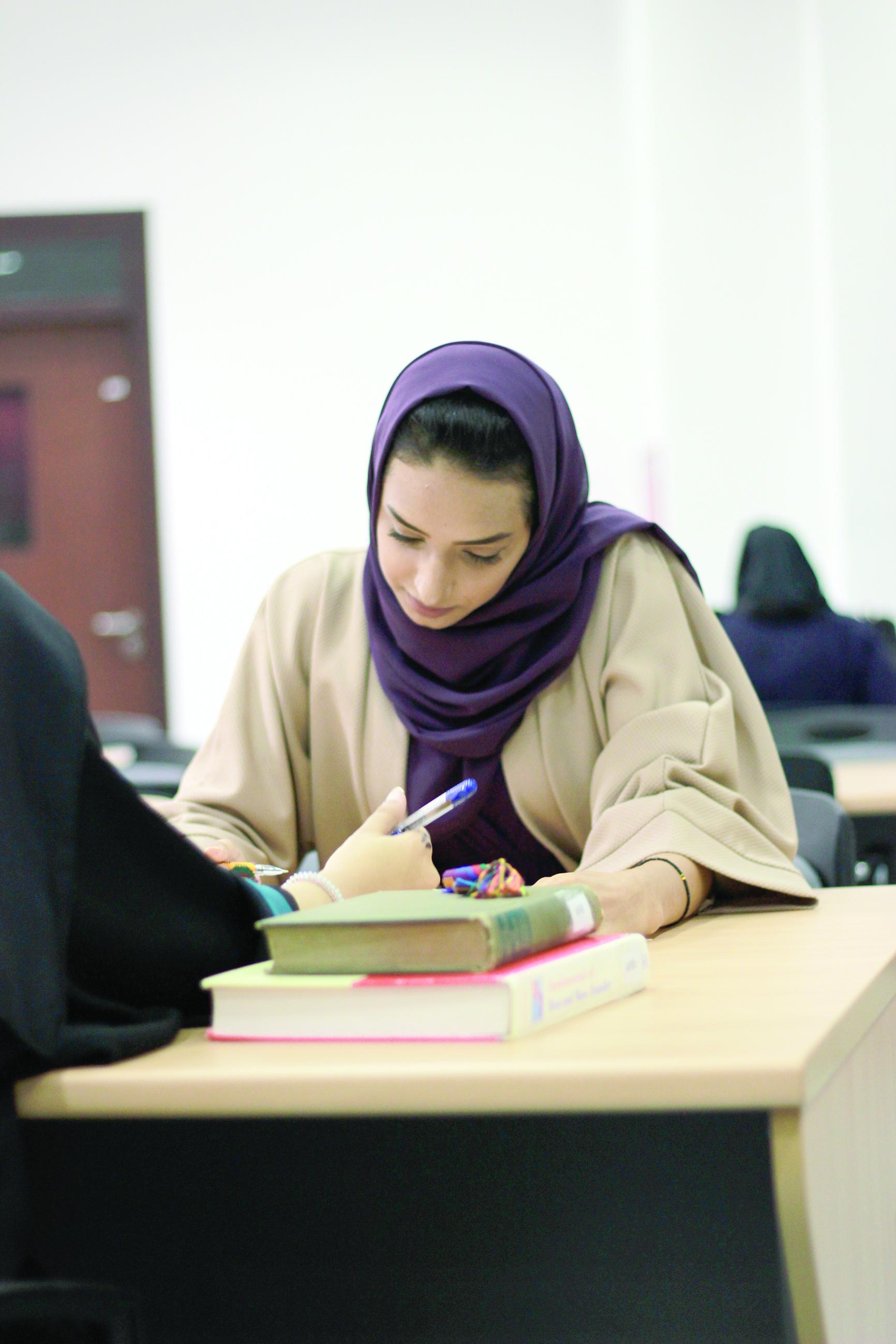 انطلاق العام الأكاديمي بجامعة صحار