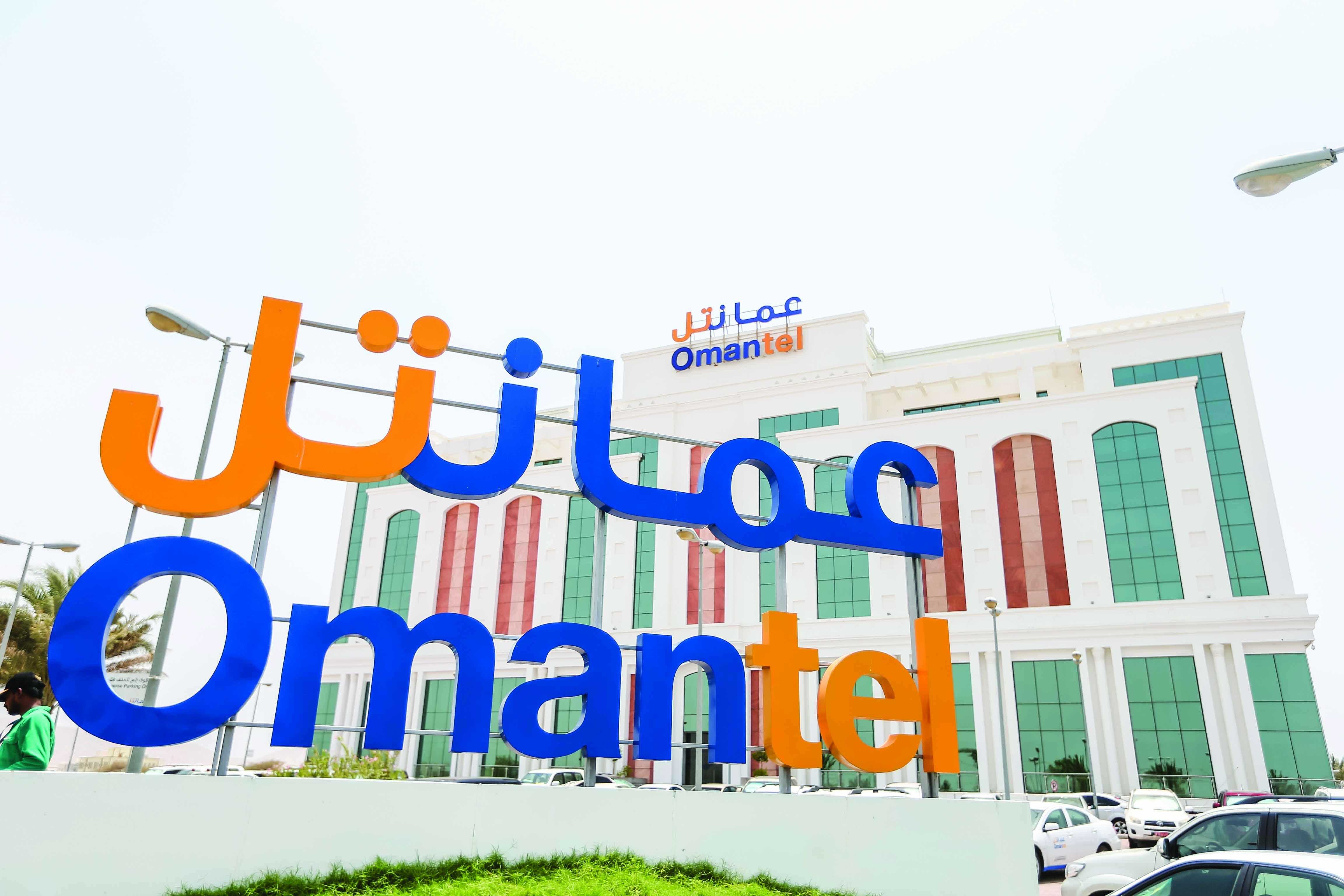 «عمانتل» تُثري البحث العلمي في السلطنة