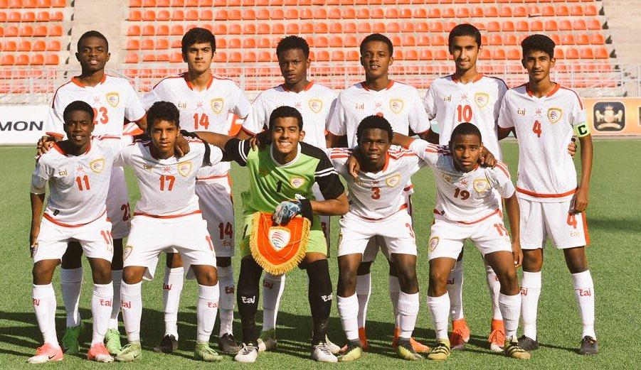 الأحمر الصغير يتأهل إلى النهائيات الآسيوية رغم خسارته أمام طاجيكستان