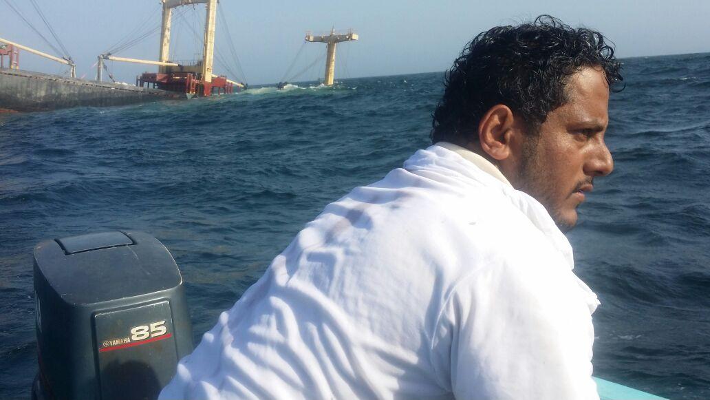 In Pictures: Omani hero's daring 20-man rescue at sea