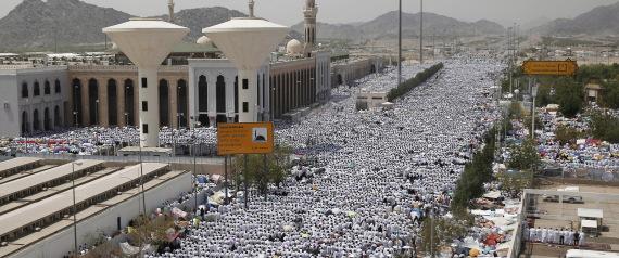كم يدر الحج على السعودية؟