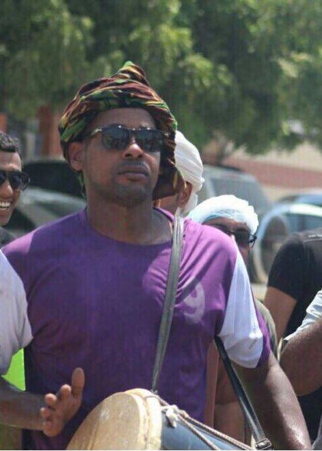 الوجه الآخر لهداف كأس الخليج