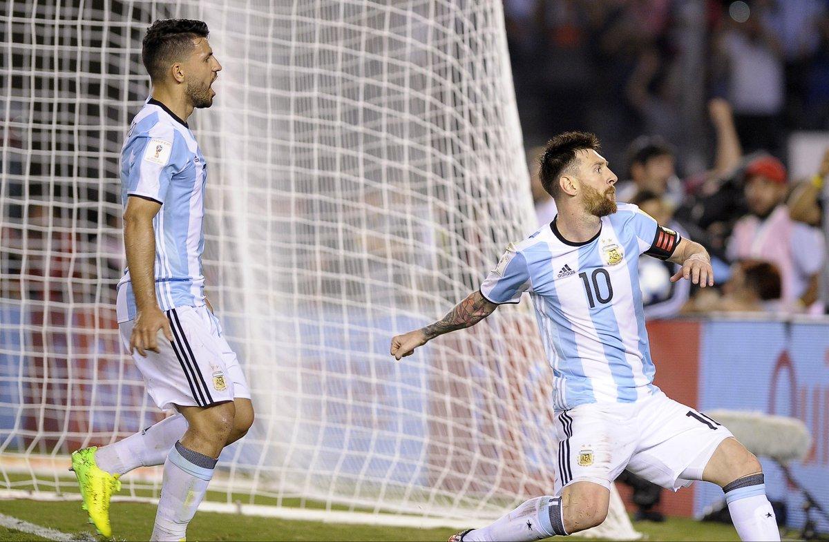 الأرجنتين تسعى لتشديد الضغط على تشيلي في تصفيات المونديال