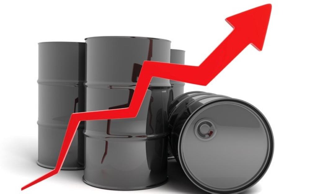 سعر نفط عمان يرتفع 7 سنتات