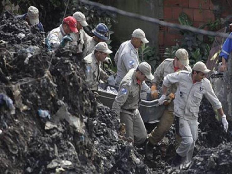 ارتفاع حصيلة ضحايا زلزال المكسيك إلى 15 شخصًا