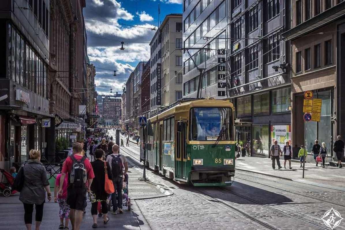تعرف على أول عاصمة أوروبية تحظر سير السيارات في شوارعها