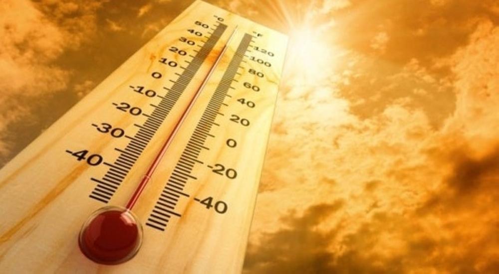 ارتفاع درجات الحرارة قد يقلل من ناتج الفرد بمقدار العشر في نهاية القرن