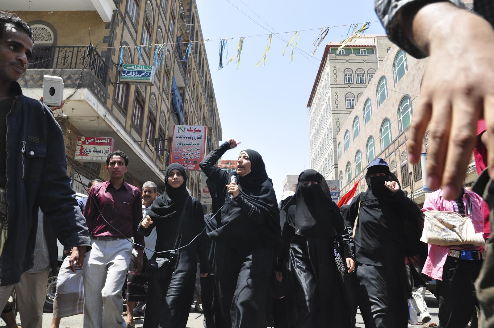 «وجدان».. حكاية فتاة اختفت لتتكشف فضيحة اختطاف عشرات الفتيات اليمنيات