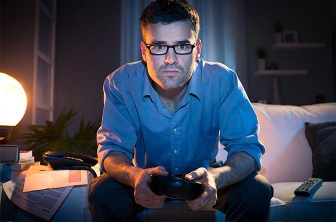تعرف على فوائد ألعاب الفيديو على الدماغ