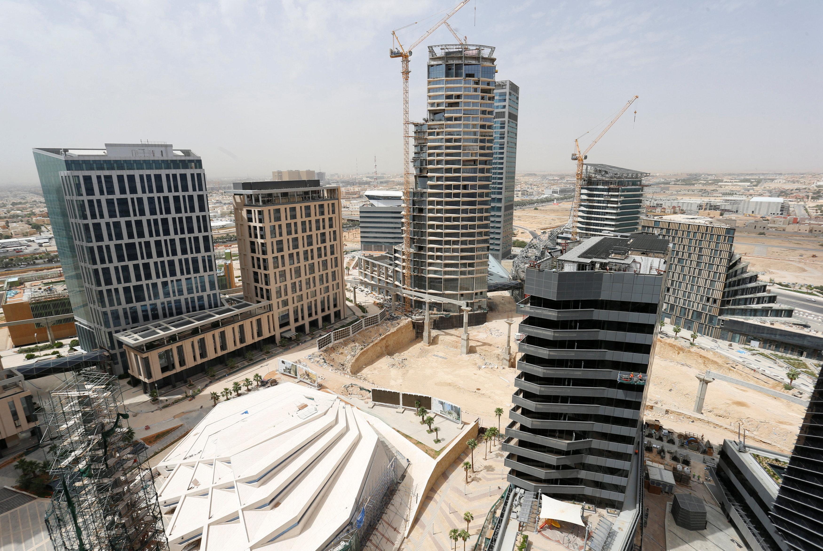Saudi Arabia preparing tough rules for insurers