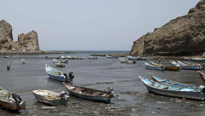 Yemen extremist Islah party members arrested in Aden