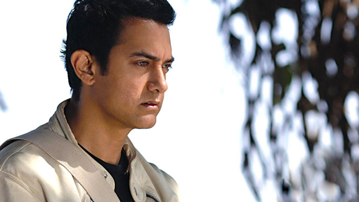 Working with Aamir Khan was an educational experience: Advait