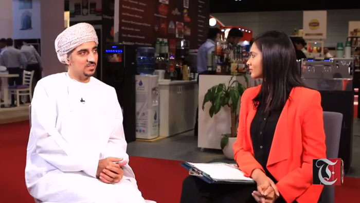 LIVE: The changing food habits of Oman