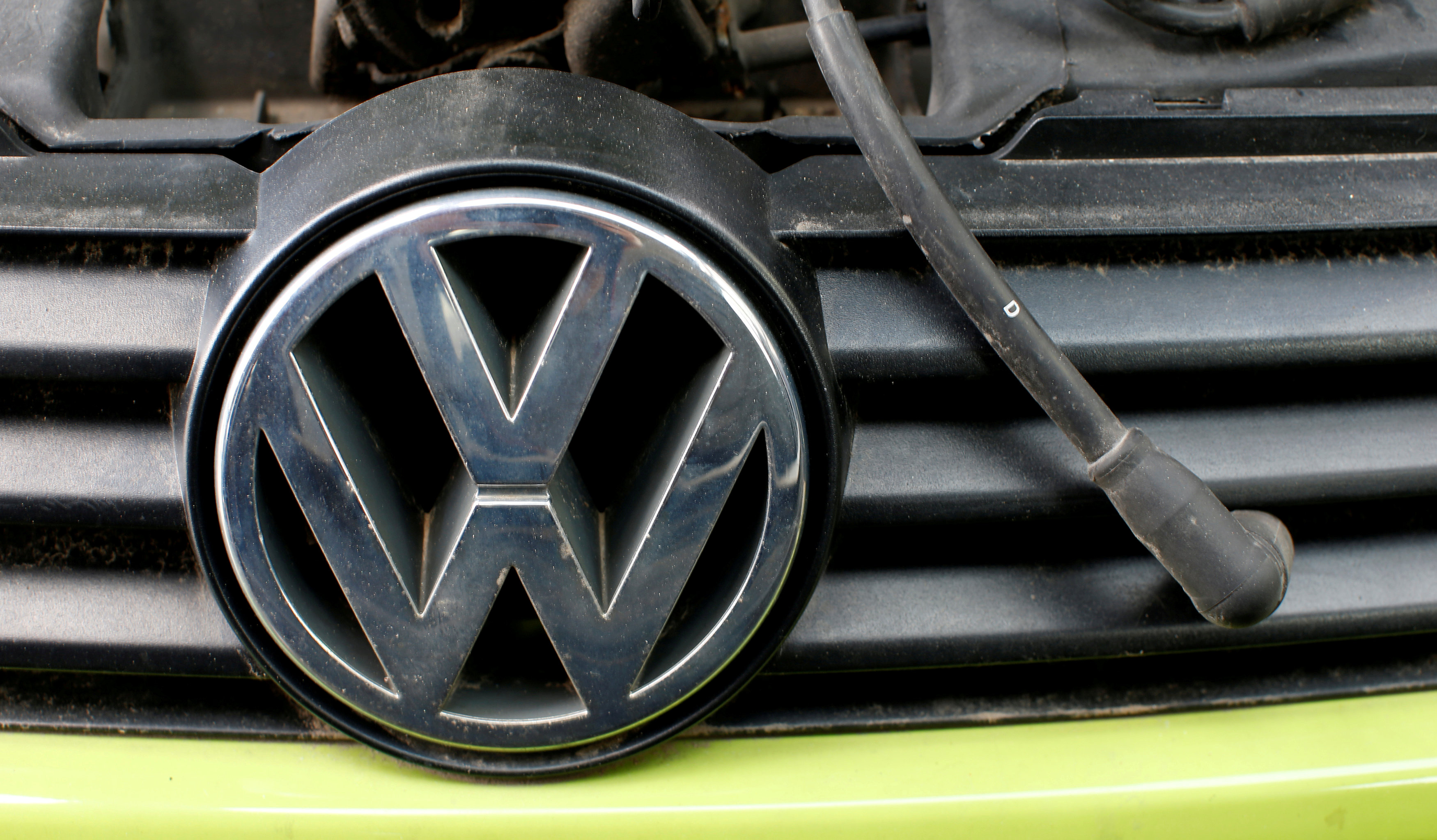 Volkswagen targets 3% share in Indian passenger vehicle market