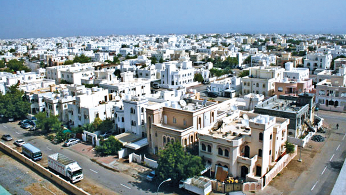 Young Omanis will plug gaps in rental market as expats leave