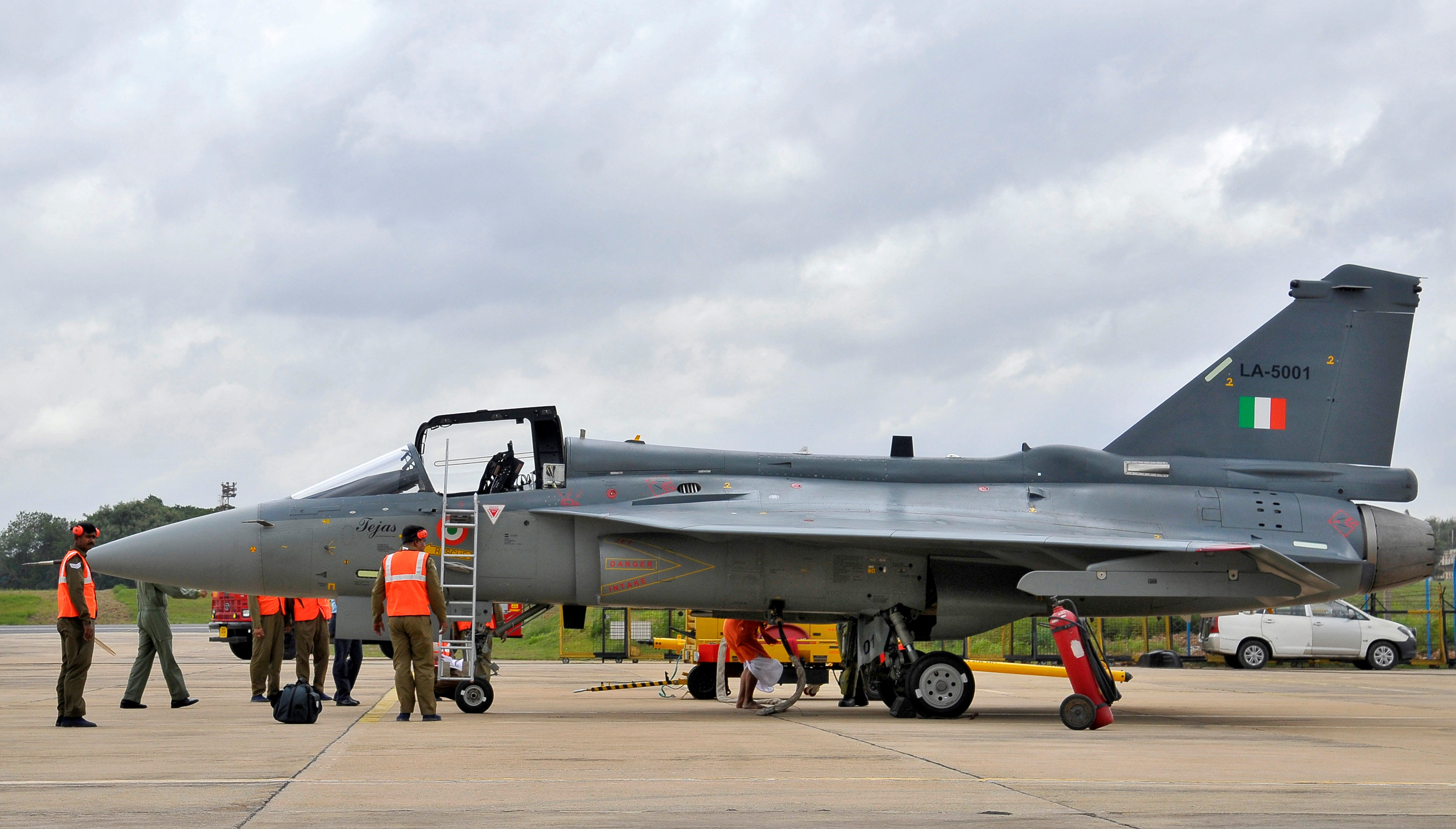 Thales offers Hindustan Aeronautics Limited radar for Tejas aircraft