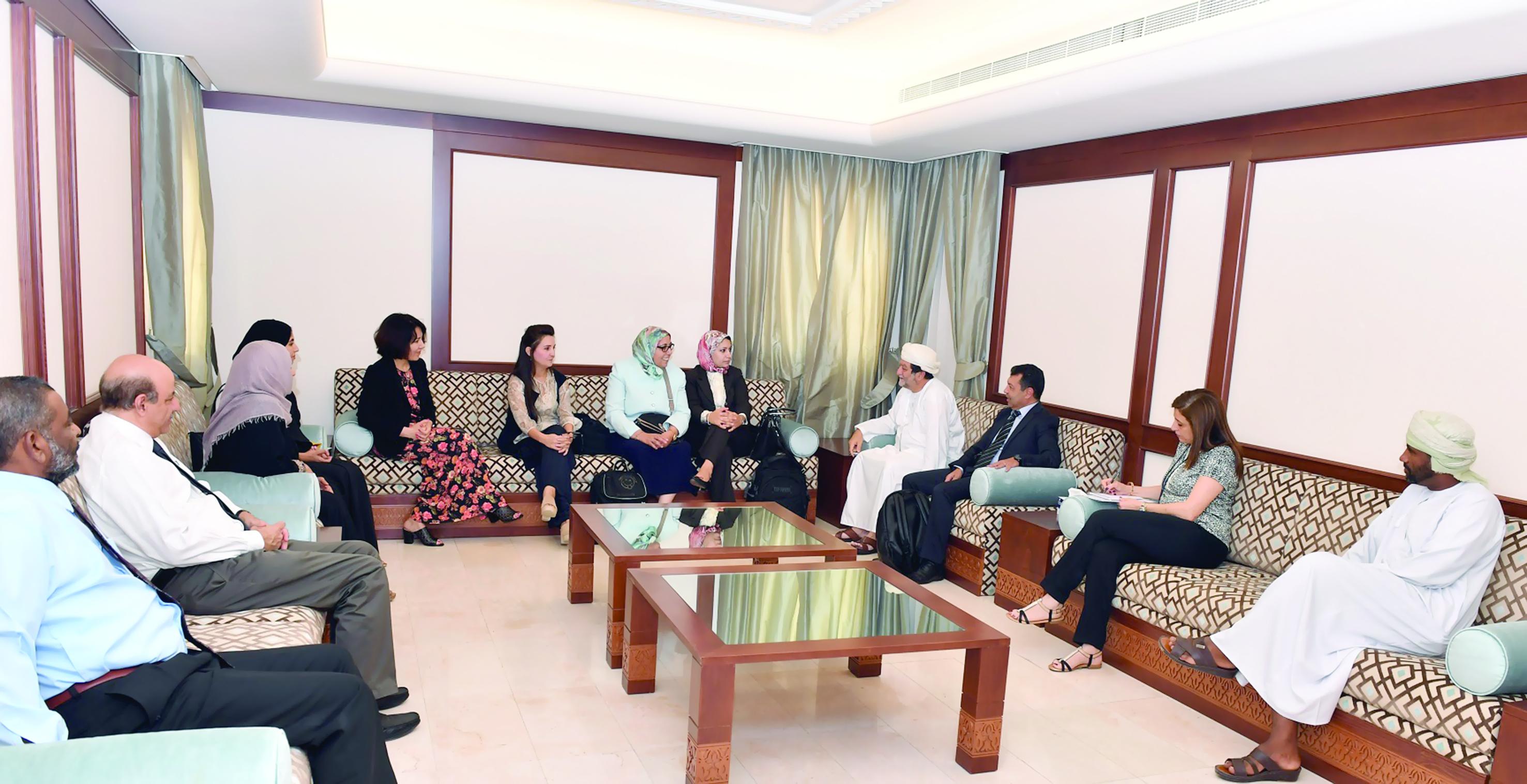 تعاون عُماني مغربي في «صحة الأذن»