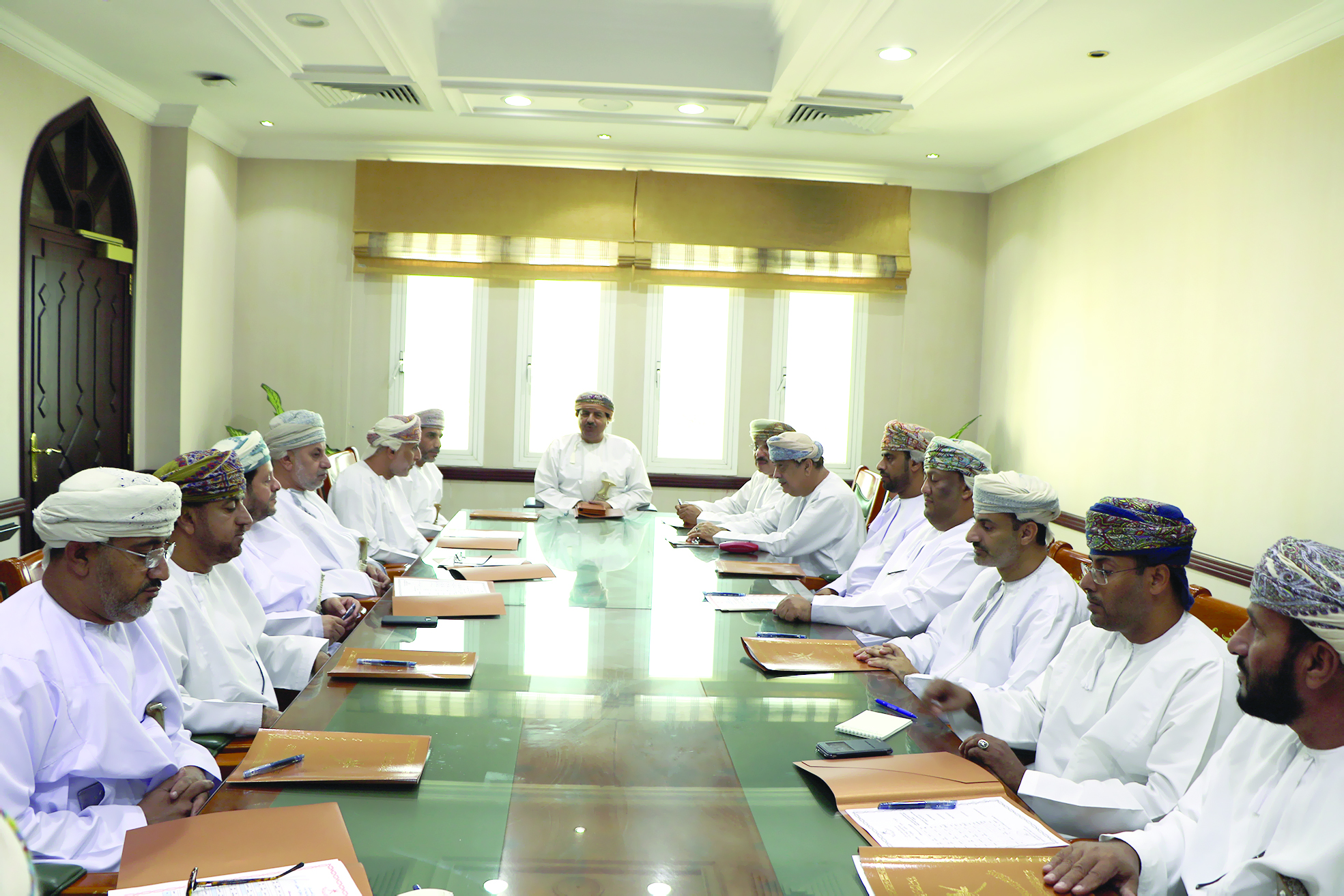 اعتماد 145 قرار تثمين لممتلكات متأثرة بمشاريع المنفعة العامة