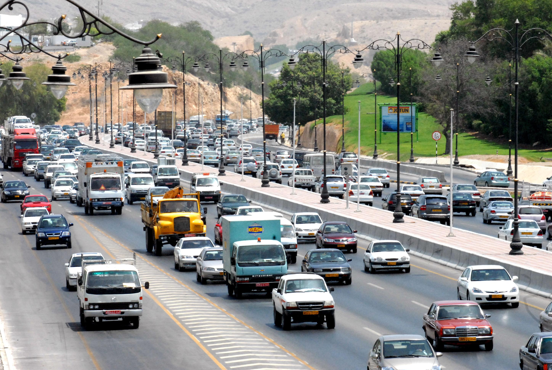 مدير عام المرور: %72 انخفاض الحوادث حتى أكتوبر