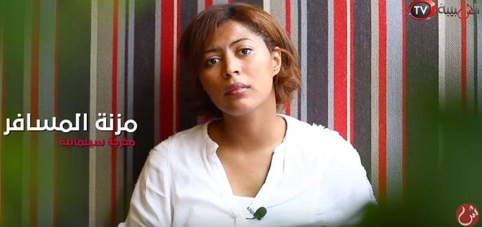 بالفيديو.. المسافر: محظوظون بثقة جلالة السلطان وأرجو استثمار الفن في عُمان