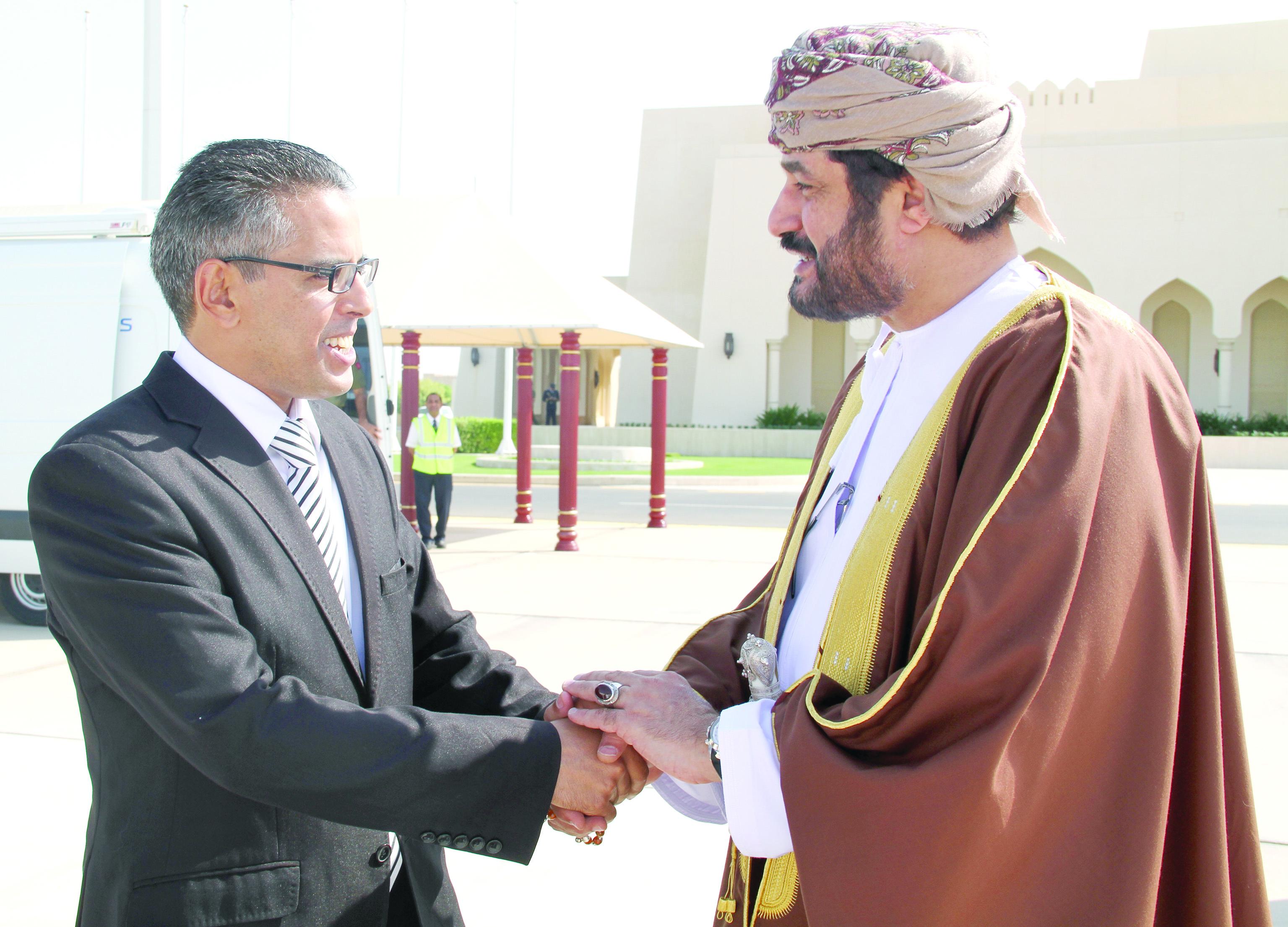 السلطنة تشارك في اجتماع «العربية للتنمية الإدارية»