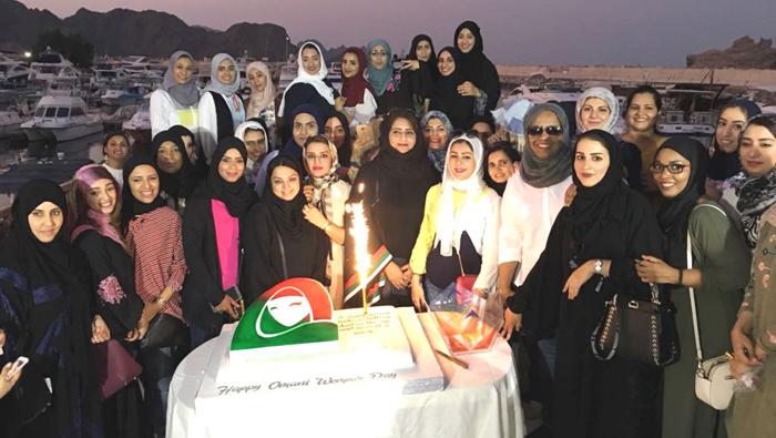 Bank Sohar celebrates Omani Women's Day