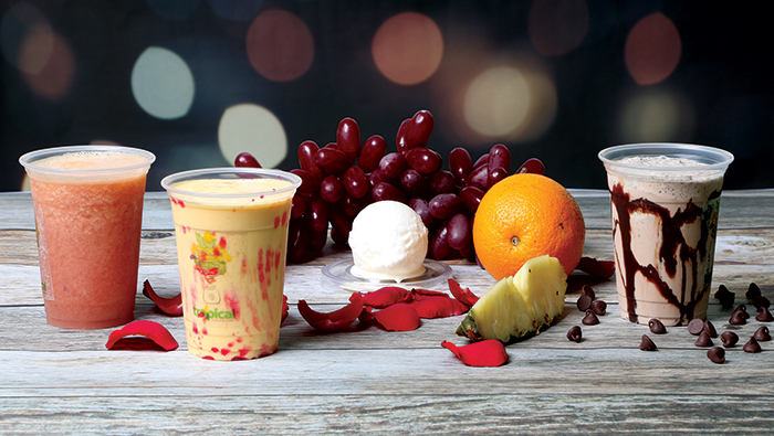 Tropical Juices to participate at Oman Franchise Exhibition