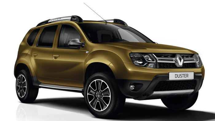 Renault Duster continues to resonate well with discerning customers in Oman