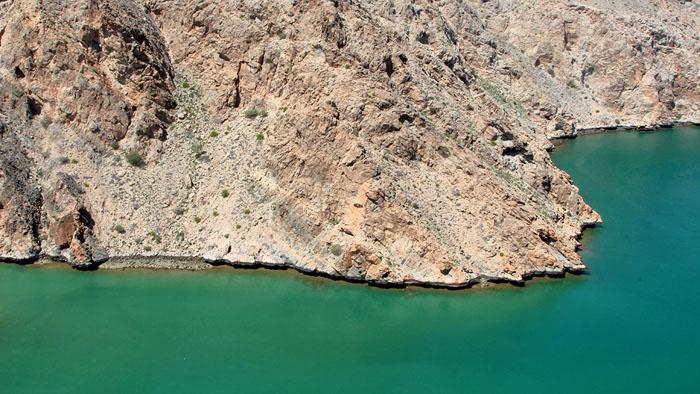 Six must-visit hidden beaches in Oman