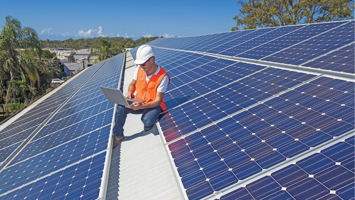 Solar power for 50 per cent of Muscat homes in the next five years