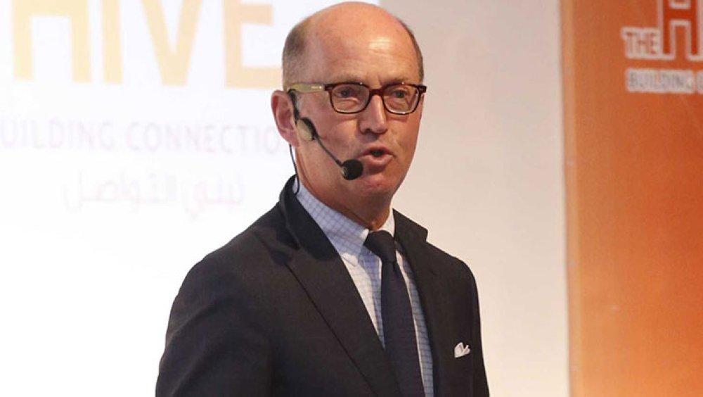 News Rewind: Oman Air CEO Paul Gregorowitsch resigns
