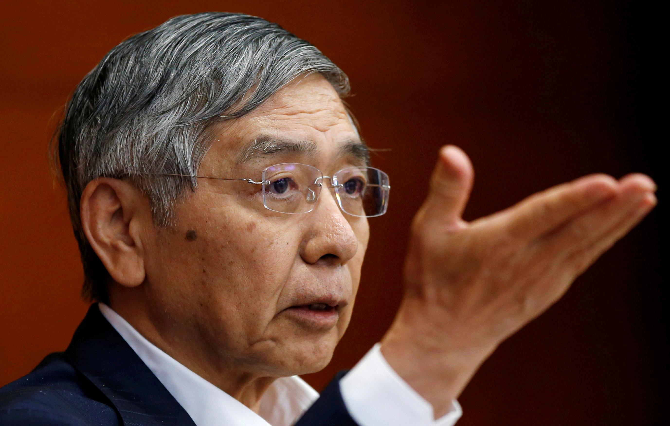 Bank of Japan's next challenge: Unwinding Kuroda's legacy stimulus