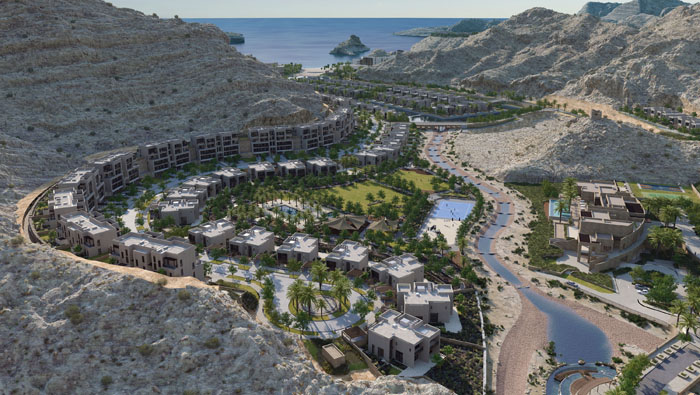 Muscat Bay announces exclusive 3-year payment plan offer