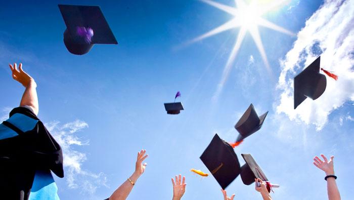 Graduation season begins for thousands of Omani students