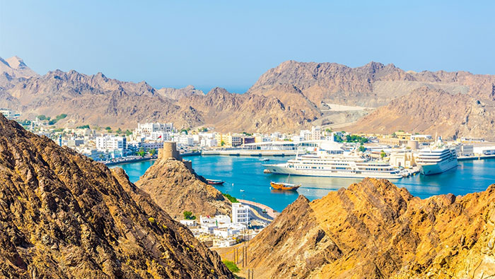 Oman a rental paradise as prices drop 25 per cent in three years