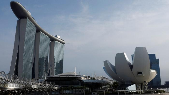 Singapore national parks board wins Sultan Qaboos-UNESCO environment award
